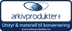 Arkivprodukter