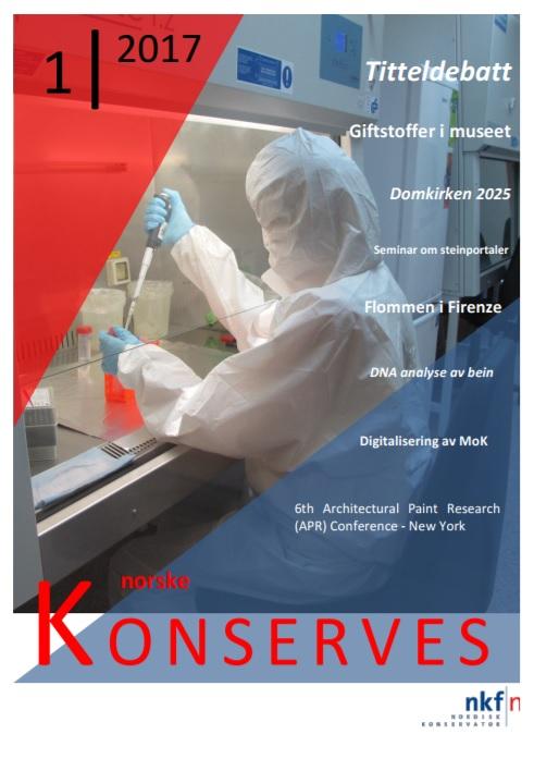 Norske Konserves 2017-1