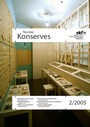 Norske Konserves 2005-2