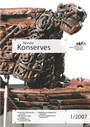 Norske Konserves 2007-1