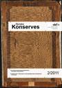 Norske Konserves 2011-2
