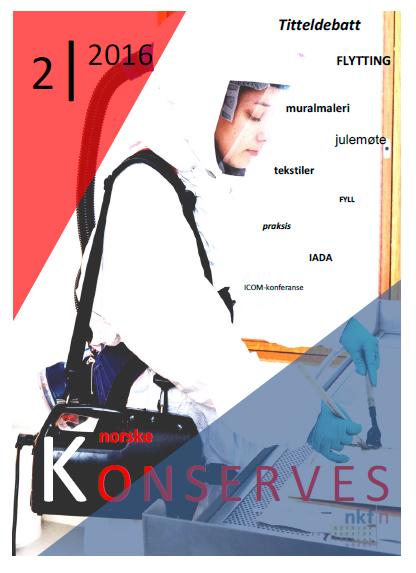 Norske Konserves 2016-2